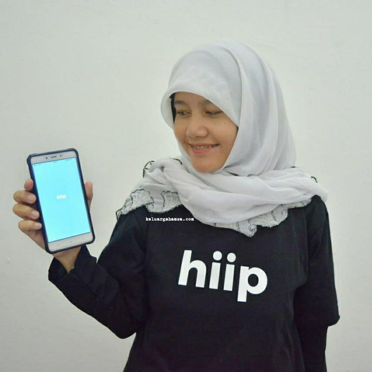 Cara Menjadi Influencer Sukses Dengan Join Hiip Indonesia
